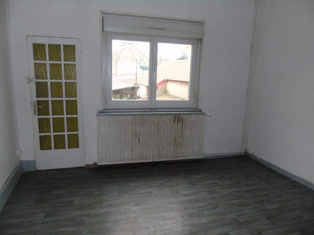Appartement à louer 3 79m2 à Denain vignette-4