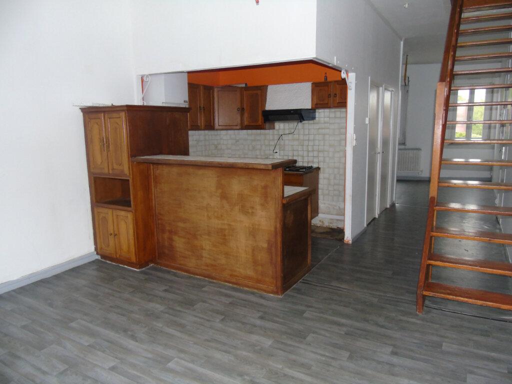 Appartement à louer 3 79m2 à Denain vignette-5