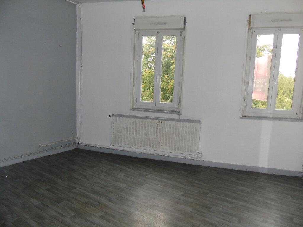 Appartement à louer 3 79m2 à Denain vignette-7