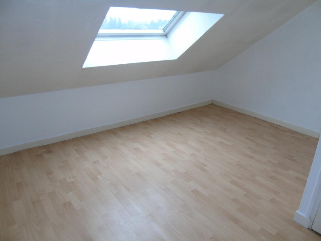 Appartement à louer 3 79m2 à Denain vignette-9