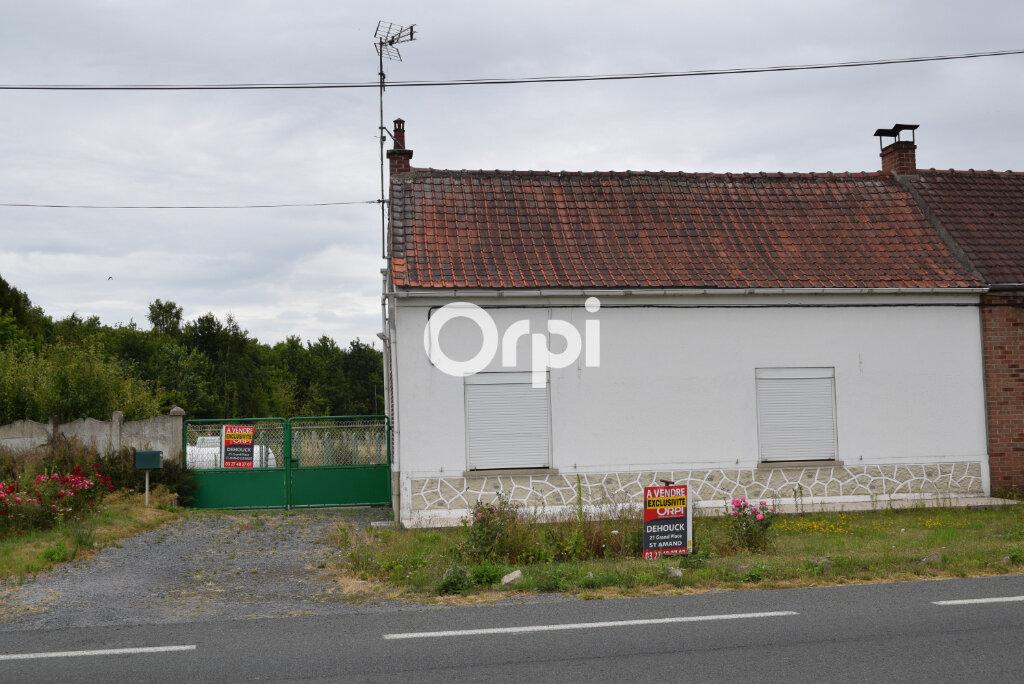 Maison à vendre 5 103m2 à Thun-Saint-Amand vignette-1
