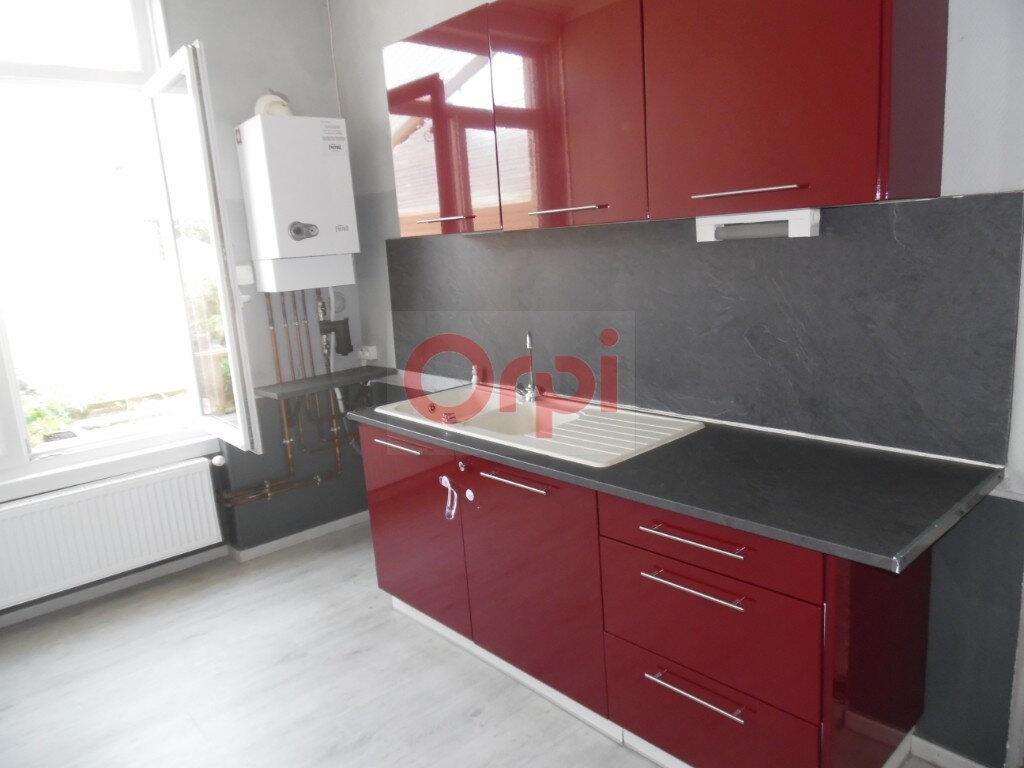 Maison à vendre 7 129m2 à Anzin vignette-1