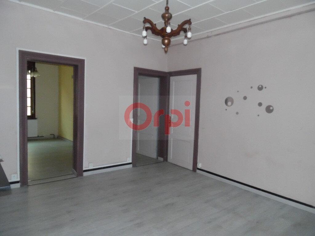 Maison à vendre 7 129m2 à Anzin vignette-2