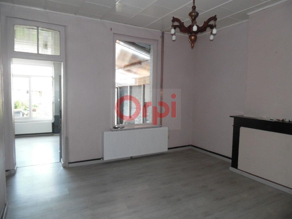 Maison à vendre 7 129m2 à Anzin vignette-4