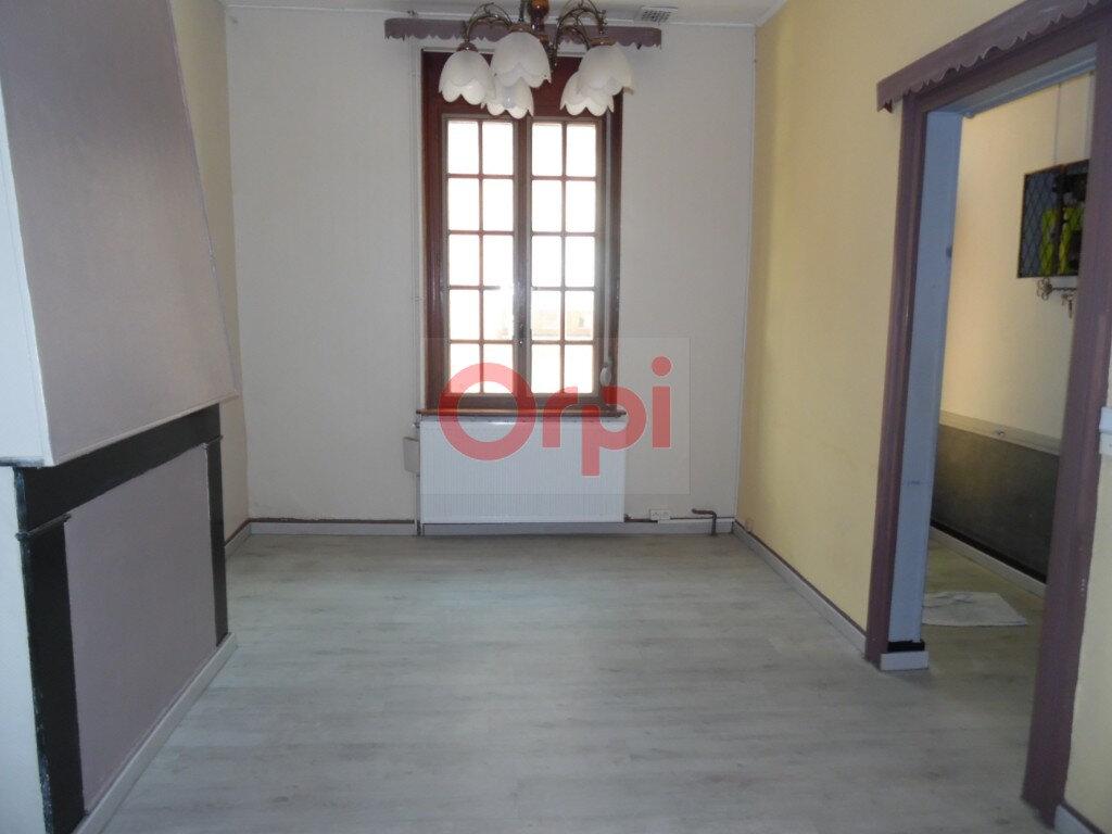 Maison à vendre 7 129m2 à Anzin vignette-6