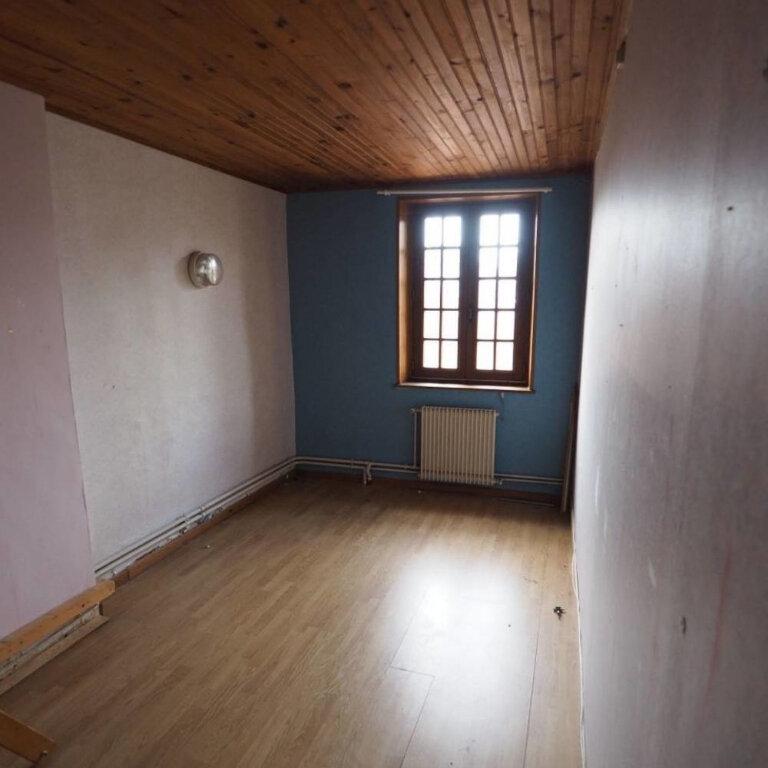 Maison à vendre 5 110m2 à Felleries vignette-5
