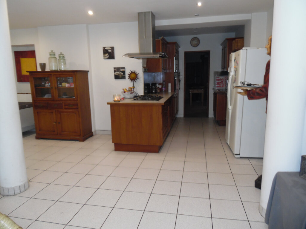 Maison à vendre 5 161m2 à Raismes vignette-3