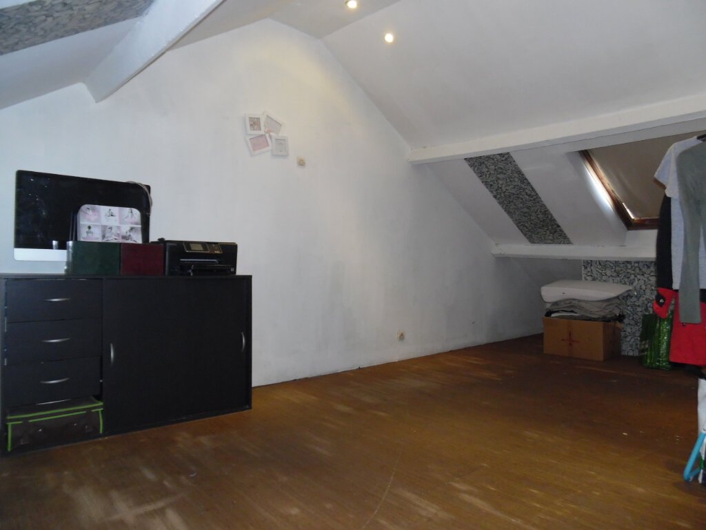 Maison à vendre 5 161m2 à Raismes vignette-7