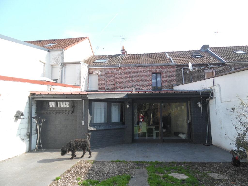 Maison à vendre 5 161m2 à Raismes vignette-15