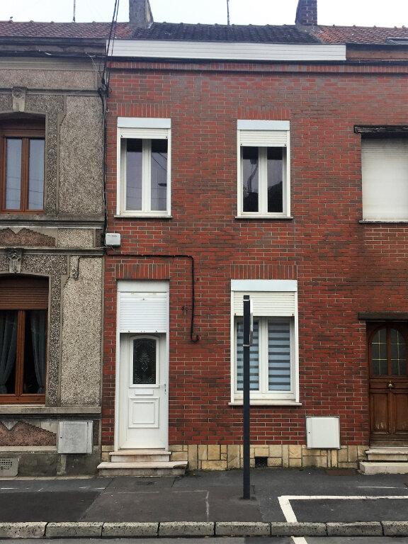 Maison à vendre 6 108m2 à Bruay-sur-l'Escaut vignette-1