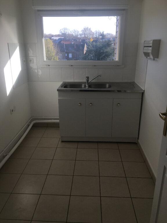 Appartement à louer 2 48.61m2 à Valenciennes vignette-6