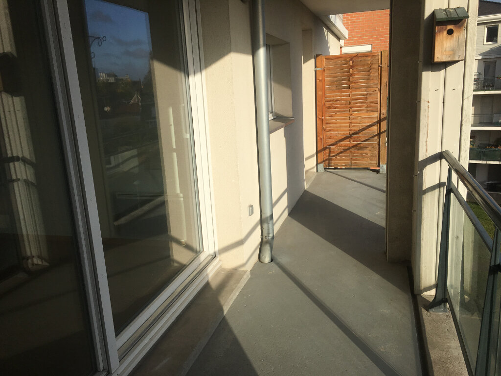 Appartement à louer 2 48.61m2 à Valenciennes vignette-7