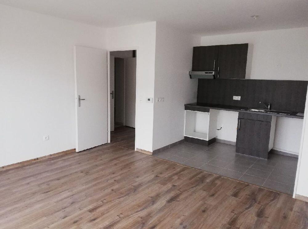 Appartement à louer 2 42.11m2 à Marly vignette-1