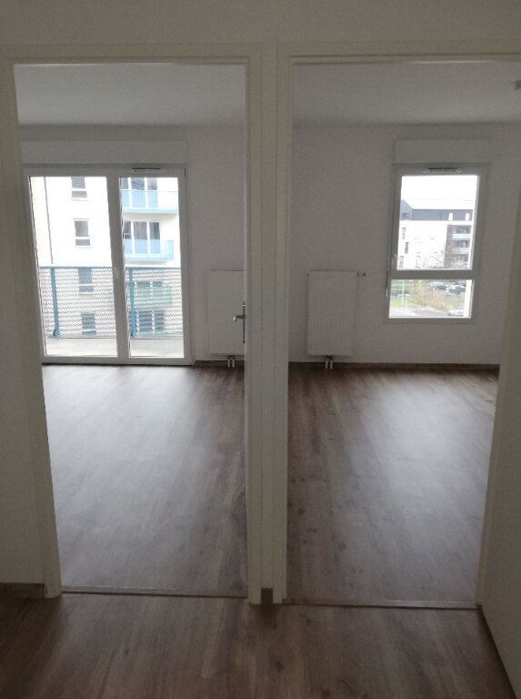 Appartement à louer 2 42.11m2 à Marly vignette-2
