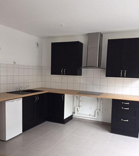 Appartement à louer 2 42.75m2 à Valenciennes vignette-1