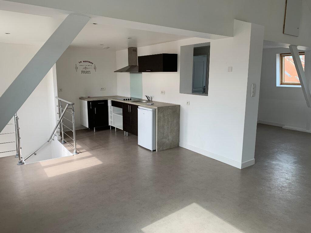 Appartement à louer 1 46m2 à Orchies vignette-4