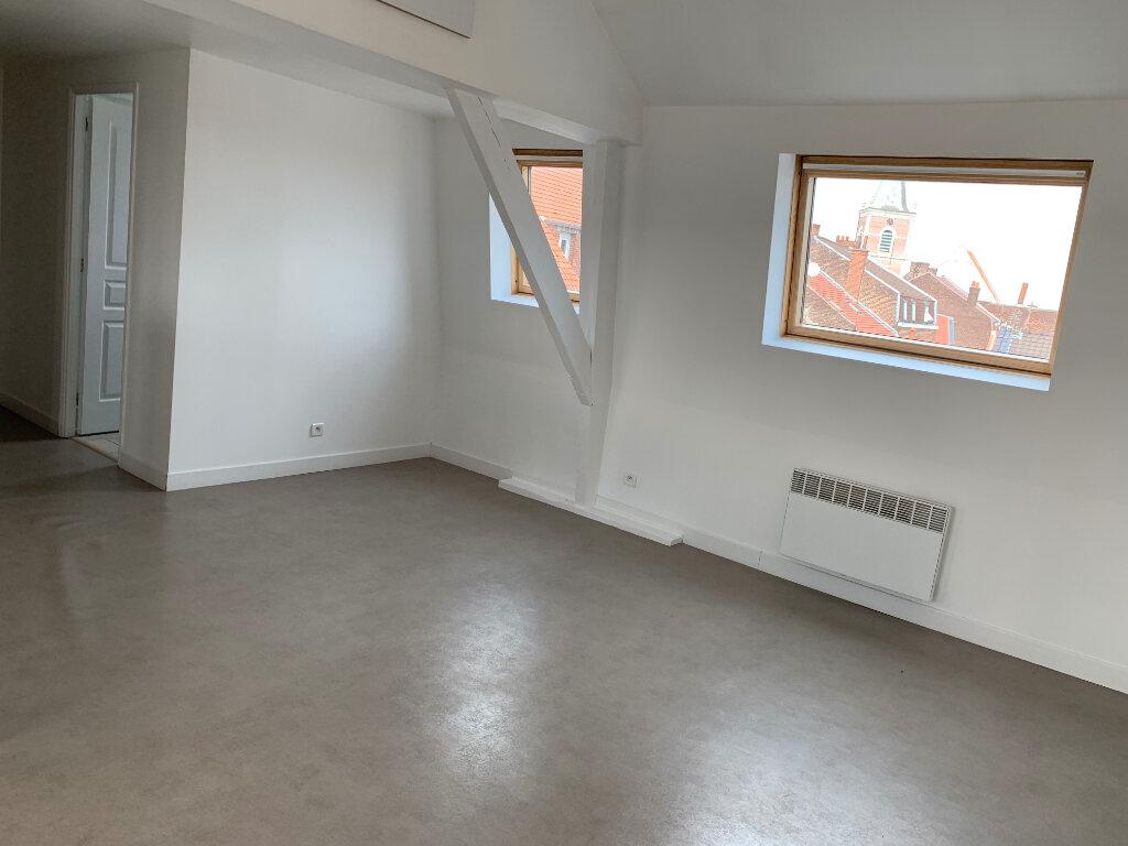 Appartement à louer 1 46m2 à Orchies vignette-5