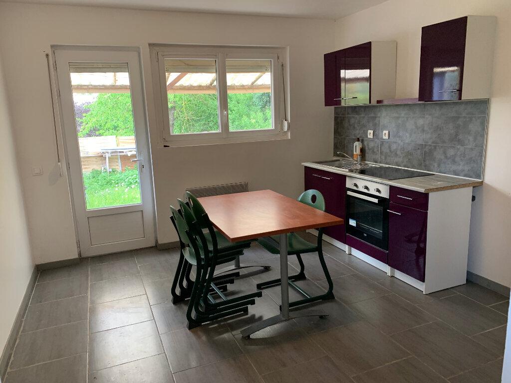Maison à louer 3 66m2 à Valenciennes vignette-2