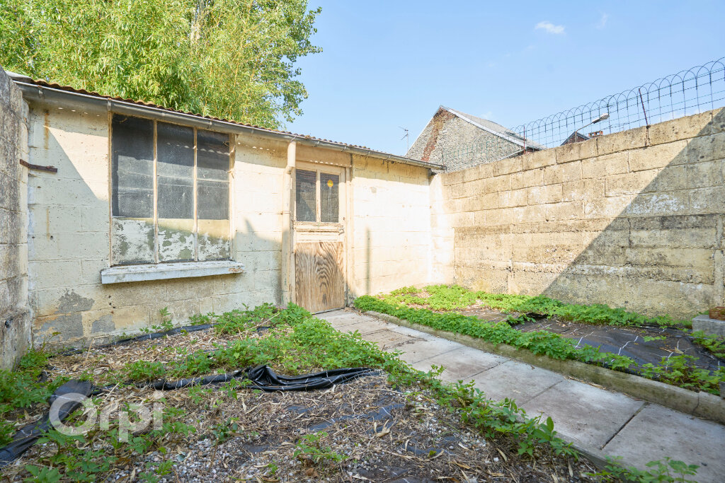 Maison à vendre 4 88m2 à Jeumont vignette-9