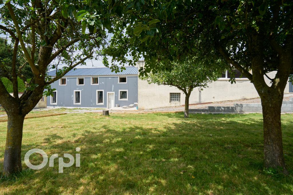 Maison à vendre 6 180m2 à Hautmont vignette-2