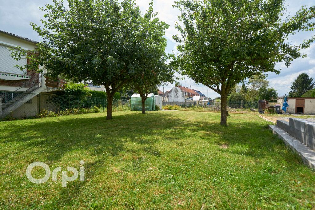 Maison à vendre 6 180m2 à Hautmont vignette-14