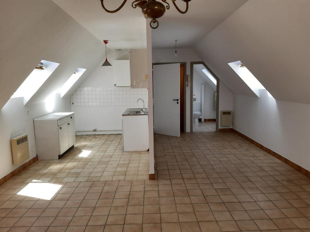 Appartement à louer 3 67.6m2 à Anzin vignette-1