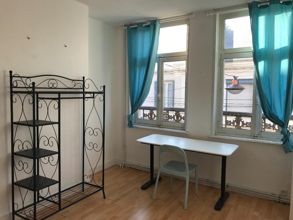 Appartement à louer 1 14m2 à Valenciennes vignette-3