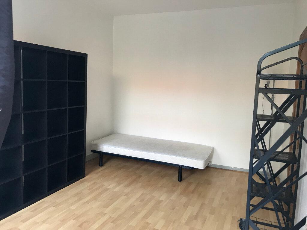 Appartement à louer 1 14m2 à Valenciennes vignette-5