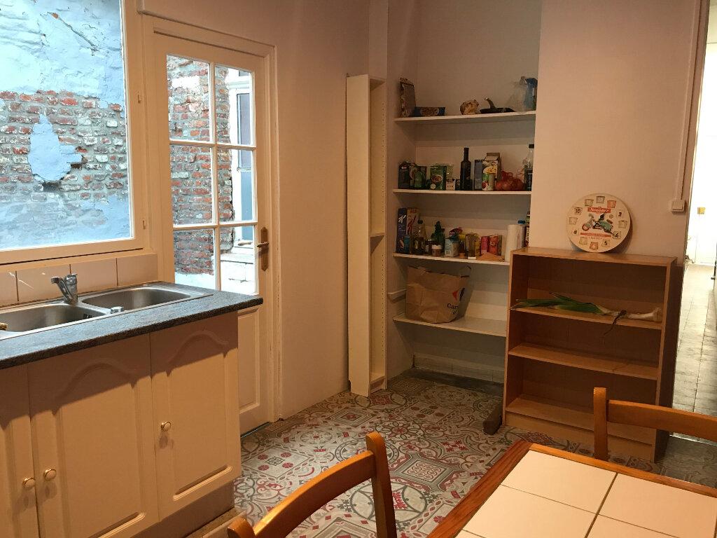 Appartement à louer 1 14m2 à Valenciennes vignette-7