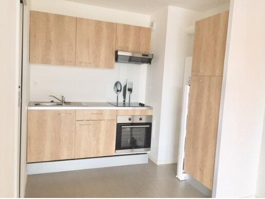 Appartement à louer 2 51.68m2 à Valenciennes vignette-1
