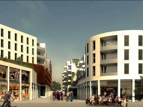 Appartement à louer 3 76.23m2 à Valenciennes vignette-1