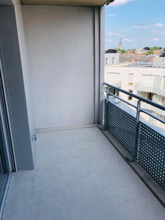 Appartement à louer 3 66m2 à Valenciennes vignette-2