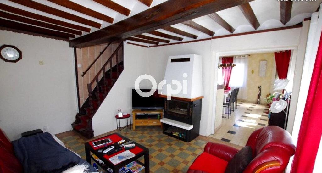 Maison à vendre 5 100m2 à Wallers vignette-5