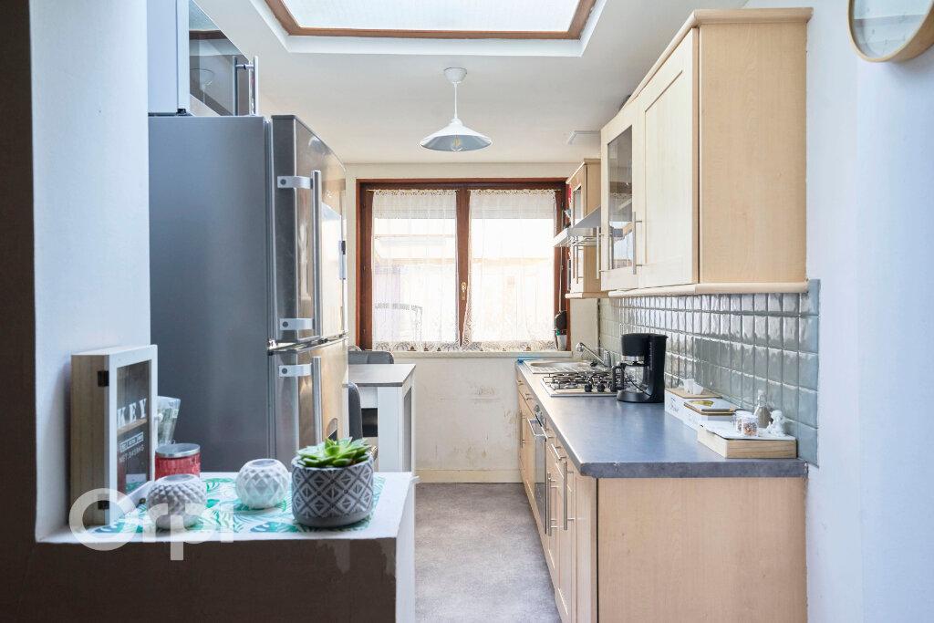 Maison à vendre 4 70m2 à Hautmont vignette-4