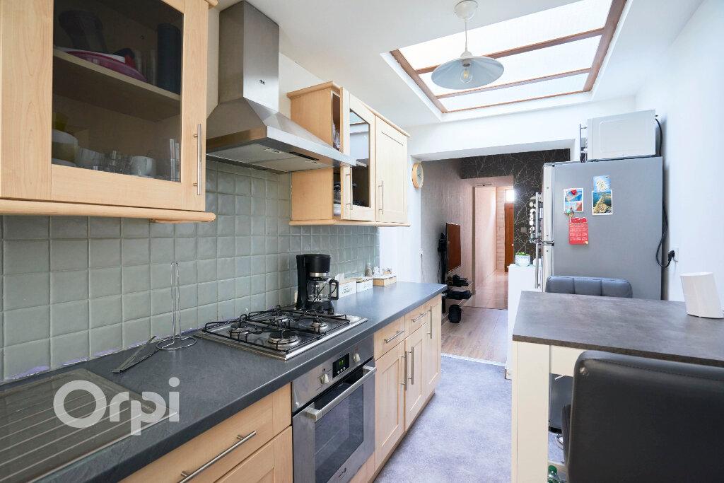 Maison à vendre 4 70m2 à Hautmont vignette-5