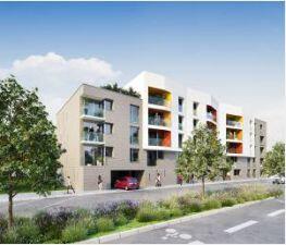 Appartement à louer 2 39.32m2 à Valenciennes vignette-1