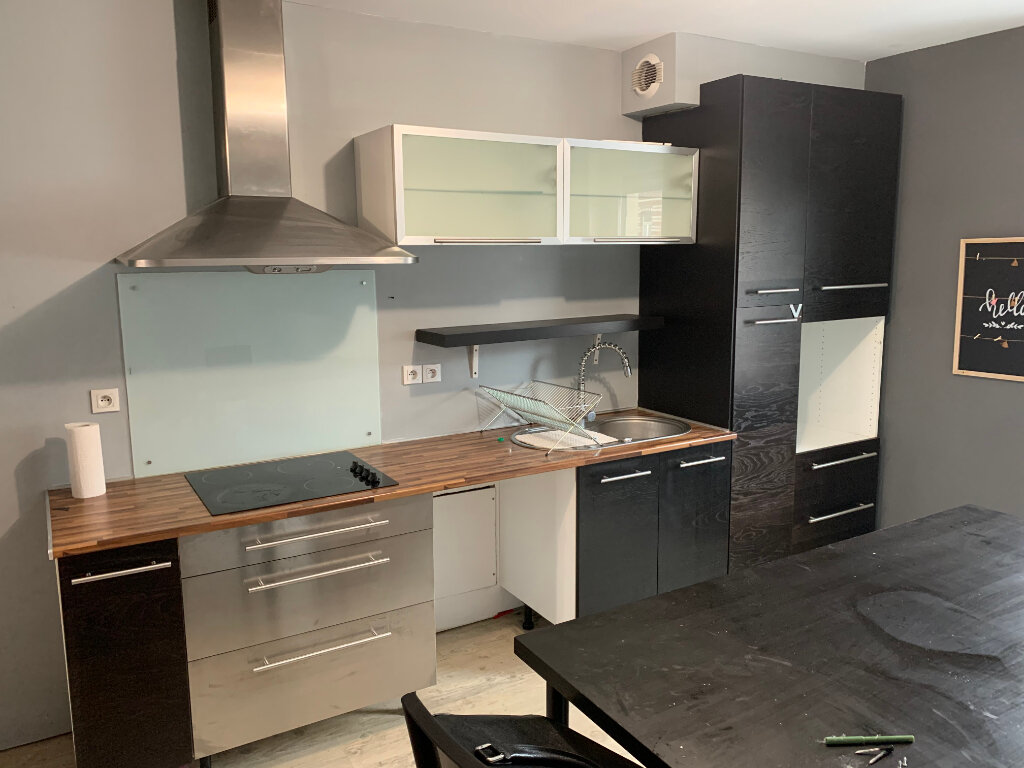 Appartement à louer 3 80m2 à Anzin vignette-1