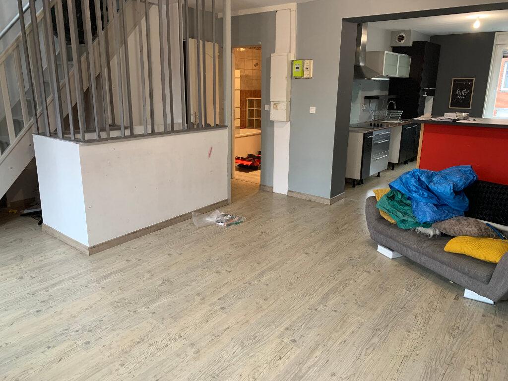 Appartement à louer 3 80m2 à Anzin vignette-2