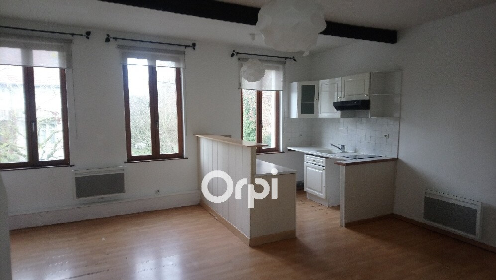 Appartement à louer 3 50m2 à Cambrai vignette-2