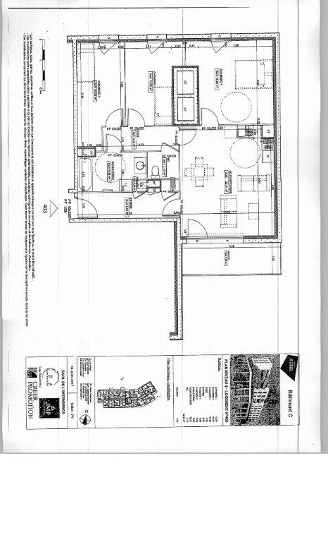 Appartement à louer 4 82.46m2 à Valenciennes vignette-17