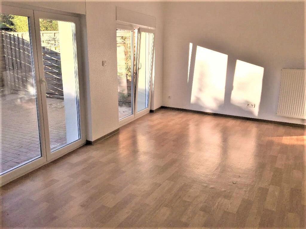 Appartement à louer 2 48m2 à Illkirch-Graffenstaden vignette-1