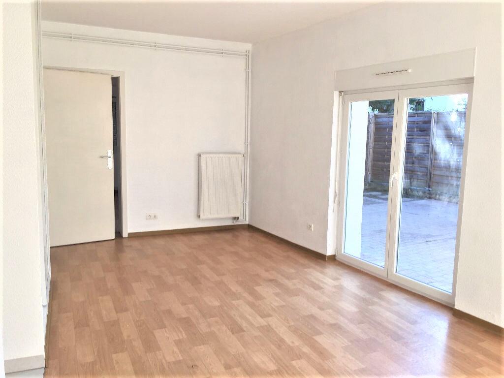 Appartement à louer 2 48m2 à Illkirch-Graffenstaden vignette-2