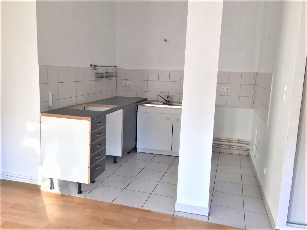 Appartement à louer 2 48m2 à Illkirch-Graffenstaden vignette-3