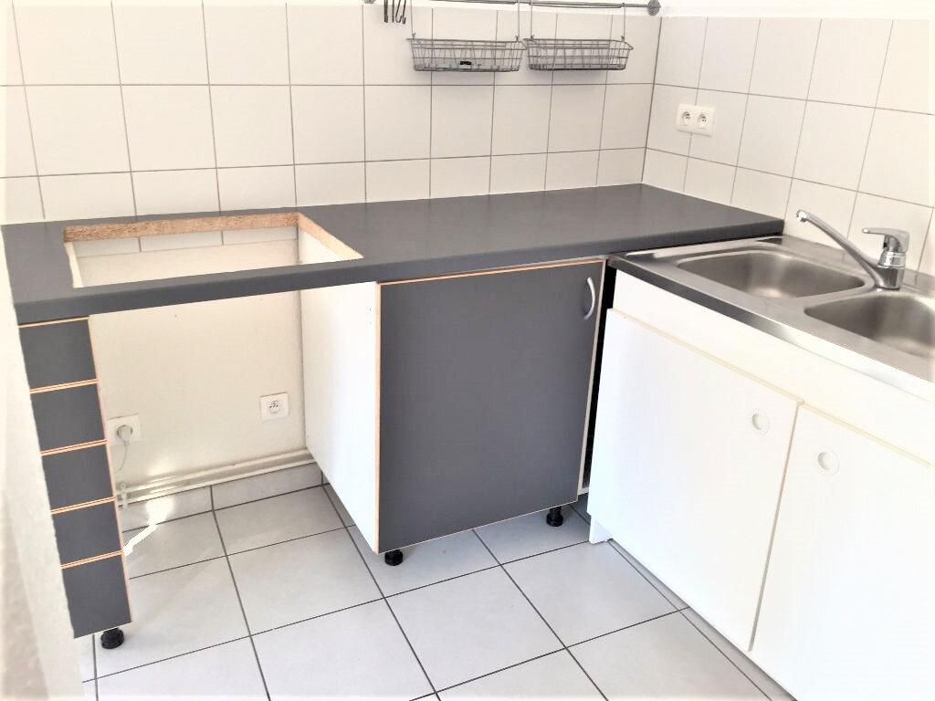 Appartement à louer 2 48m2 à Illkirch-Graffenstaden vignette-4