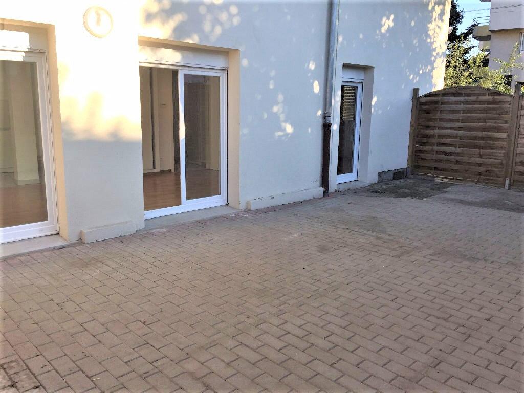 Appartement à louer 2 48m2 à Illkirch-Graffenstaden vignette-5