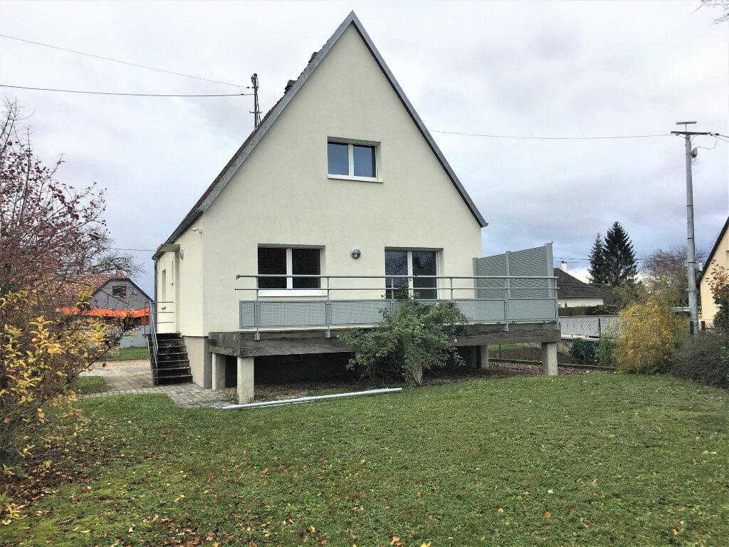 Maison à louer 4 110m2 à Plobsheim vignette-1