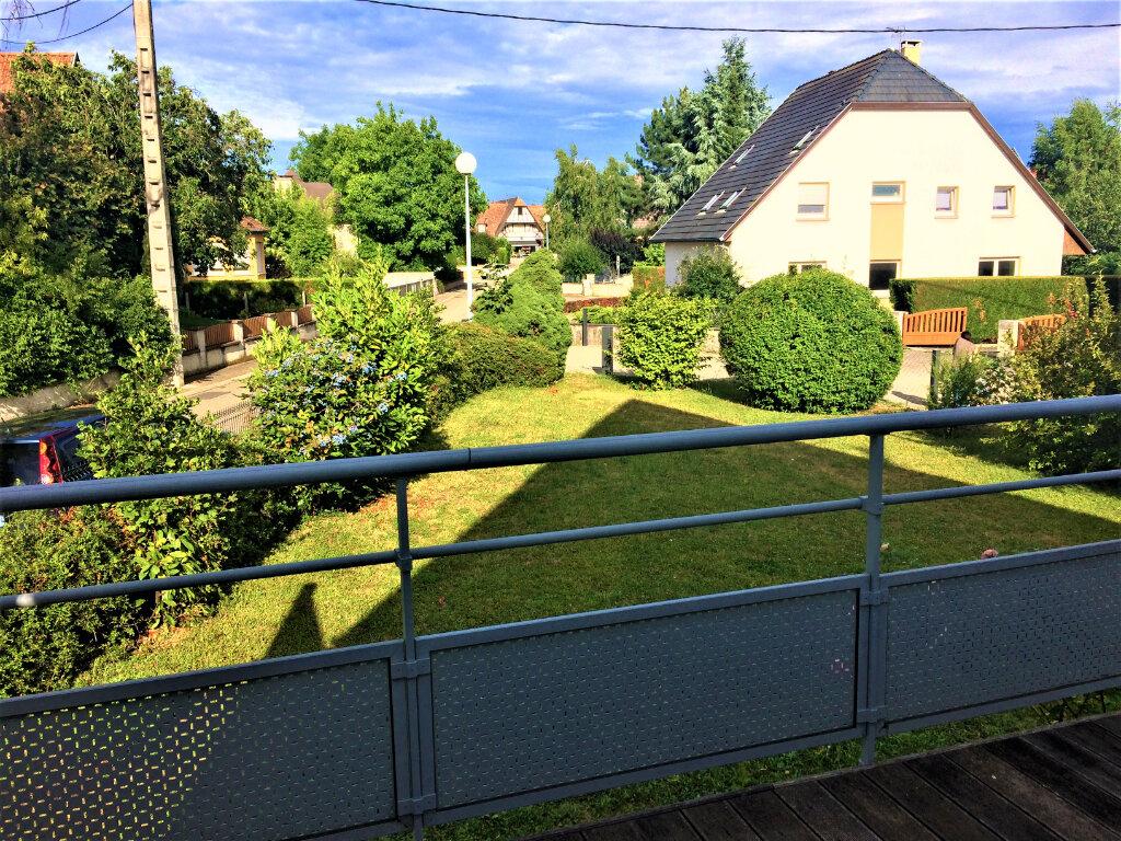 Maison à louer 4 110m2 à Plobsheim vignette-2