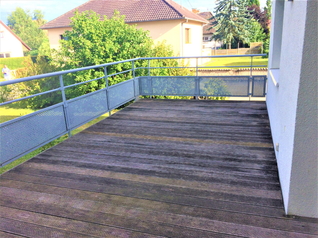 Maison à louer 4 110m2 à Plobsheim vignette-7