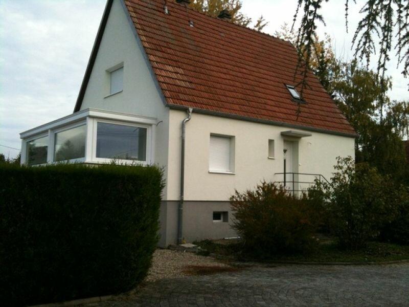 Maison à louer 4 110m2 à Plobsheim vignette-8