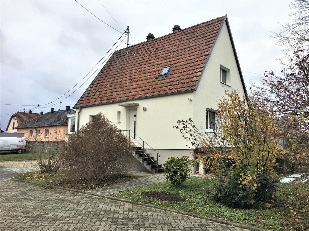 Maison à louer 4 110m2 à Plobsheim vignette-11